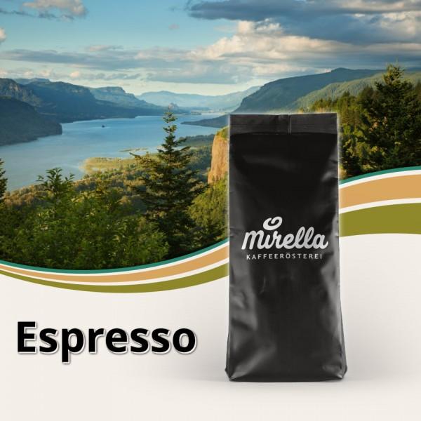 Espresso Kolumbien La Claudina - Microlot - fair gehandelt