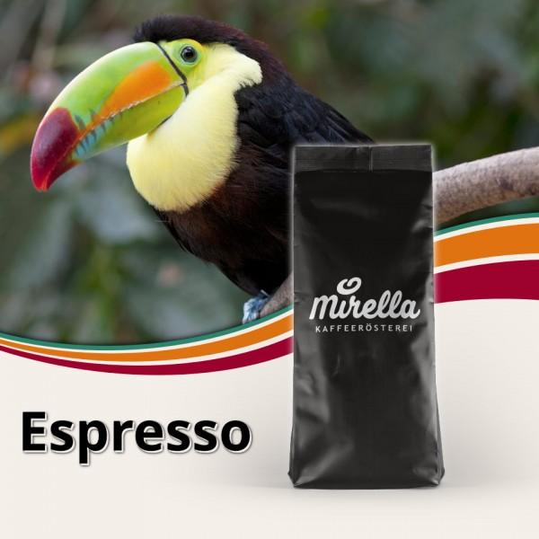 Honduras Comsa Espresso