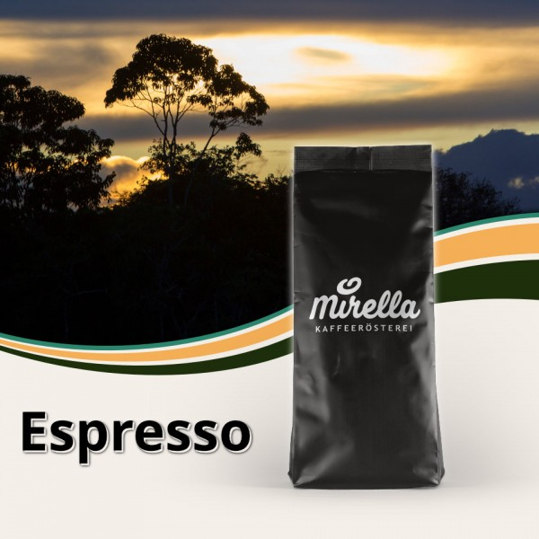 Espresso Sao Bento - Micro Lot - Top of the harvest