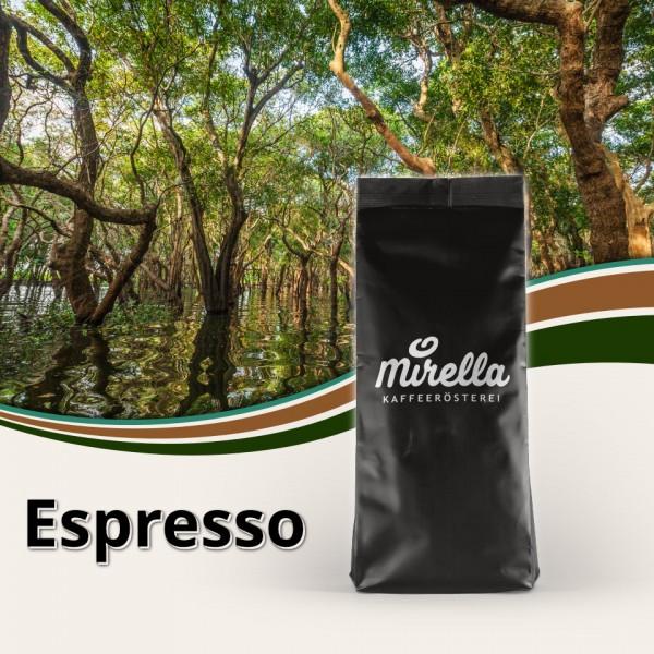 Espresso Papua New Guinea
