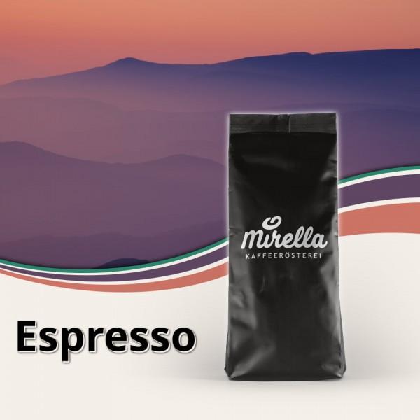 Espresso Napoli Arabica