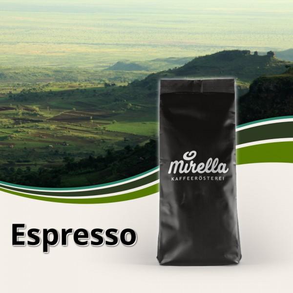 Bugisu Espresso