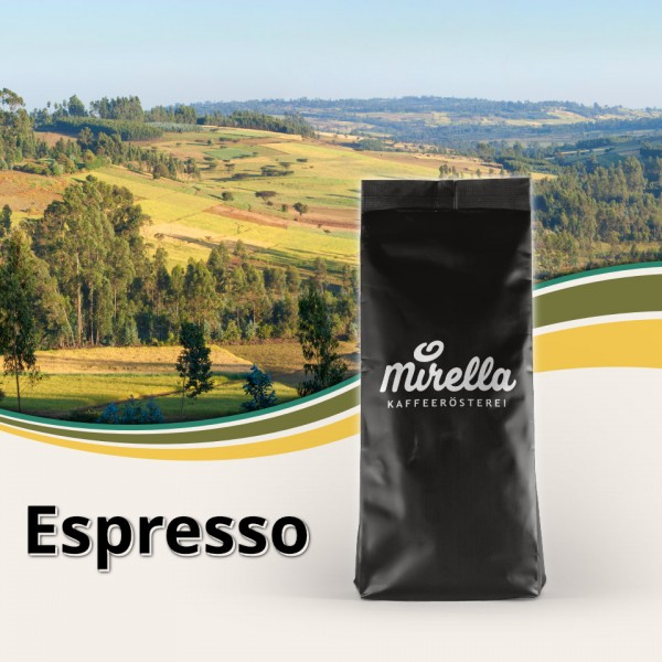 Sidama Espresso