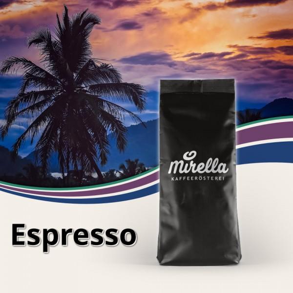 "Espresso Crema & Aroma - unser""Allrounder"""