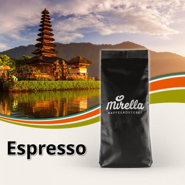 Espresso Bali