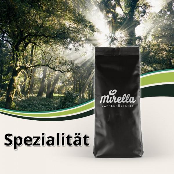 Wilder Regenwald Kaffee - wild gewachsen