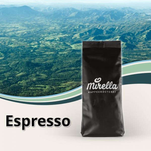 Dom. Rep. Espresso