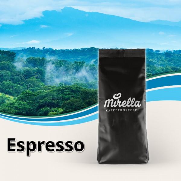 Mexico Espresso